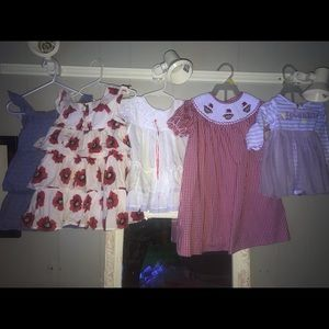 Baby clothes 3 months-24 months